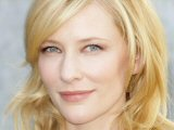 Blanchett: 'Vacuuming keeps me grounded'
