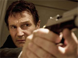 Neeson's 'Taken' storms US box office