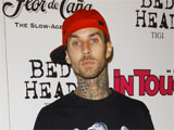 Travis Barker reveals new Blink-182 song