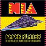 M.I.A: 'Paper Planes'