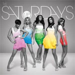 The Saturdays: 'Up'