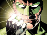 'Green Lantern' no longer filming in Oz