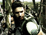 'Resident Evil 5' debuts as 360 number one