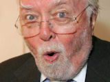 Attenborough 'getting better' after fall