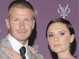 Posh, Becks had secret second wedding