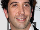 Schwimmer denies 'Friends' movie rumors