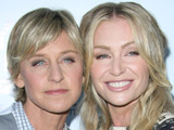 DeGeneres rules out starting family