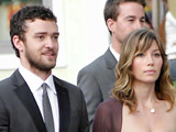 Timberlake 'planning summer wedding'