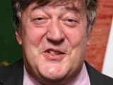 Stephen Fry returns to 'Bones'
