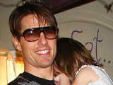 Tom Cruise ejected from son's audition