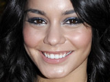 Vanessa Hudgens auditions for 'New Moon'
