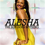 Alesha Dixon: 'The Boy Does Nothing'