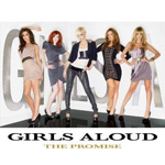 Girls Aloud: 'The Promise'