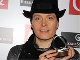 Adam Ant 'planning comeback tour'