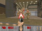 'Doom Classic' nears completion