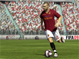 EA boss wants to improve 'FIFA'