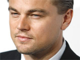 DiCaprio helps tornado victims