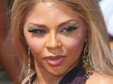 Lil' Kim sued by record company