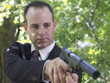 Cult Spy Icon: Kellerman ('Prison Break')