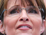 Sarah Palin lashes out at 'Family Guy'