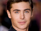 Efron 'terrifed' during Oscars performance