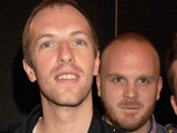 Martin: 'Coldplay ripped off Jeff Buckley'