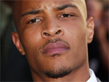 T.I. imprisoned on weapons charges