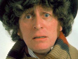 Tom Baker: 'I won't advise Matt Smith'