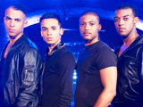 'X Factor's JLS secure Epic record deal