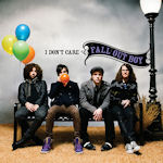Fall Out Boy: 'I Don't Care'