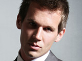 Alex Wotherspoon ('The Apprentice')