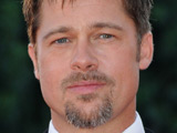 Brad Pitt 'takes son Maddox to NFL game'