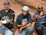 Cypress Hill added to RATM London gig?