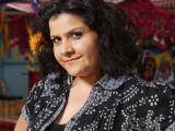 Nina Wadia (Zainab Masood, 'EastEnders')