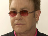 Minister: 'Elton cannot adopt in Ukraine'