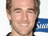 James Van Der Beek splits from wife