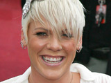Pink 'still best friends with Hart'