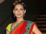 Corrie cast Bollywood barmaid