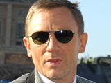 Bond almost became a dad in 'Quantum'