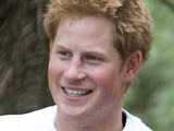 Prince Harry 'smitten with Imbruglia'