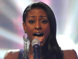Alexandra Burke wins 'The X Factor'