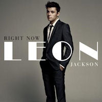 Leon Jackson: 'Right Now'