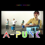 Vampire Weekend: 'A-Punk'