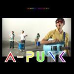 Vampire Weekend: 'A-Punk'