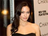 Jolie named 'best celebrity do-gooder'