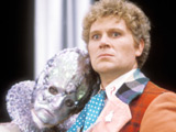 Colin Baker ('Doctor Who')