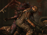 'Dead Space' bringing horror to the Wii