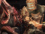 'Dead Space' movie in the works