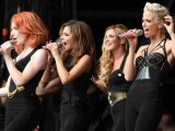 Girls Aloud plan spectacular 'Ice' show