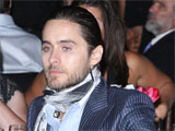 Jared Leto denies affair with Simpson